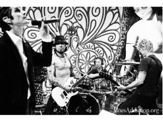 Take a good look It s probably the last time you ll see Duff McKagan with Jane s Addiction