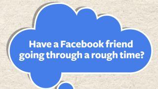 Facebook suicide prevention