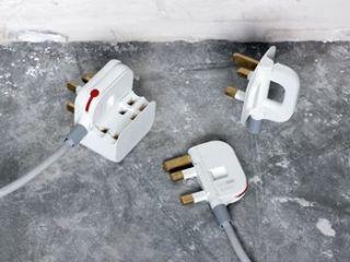 The Folding Plug - it's the future