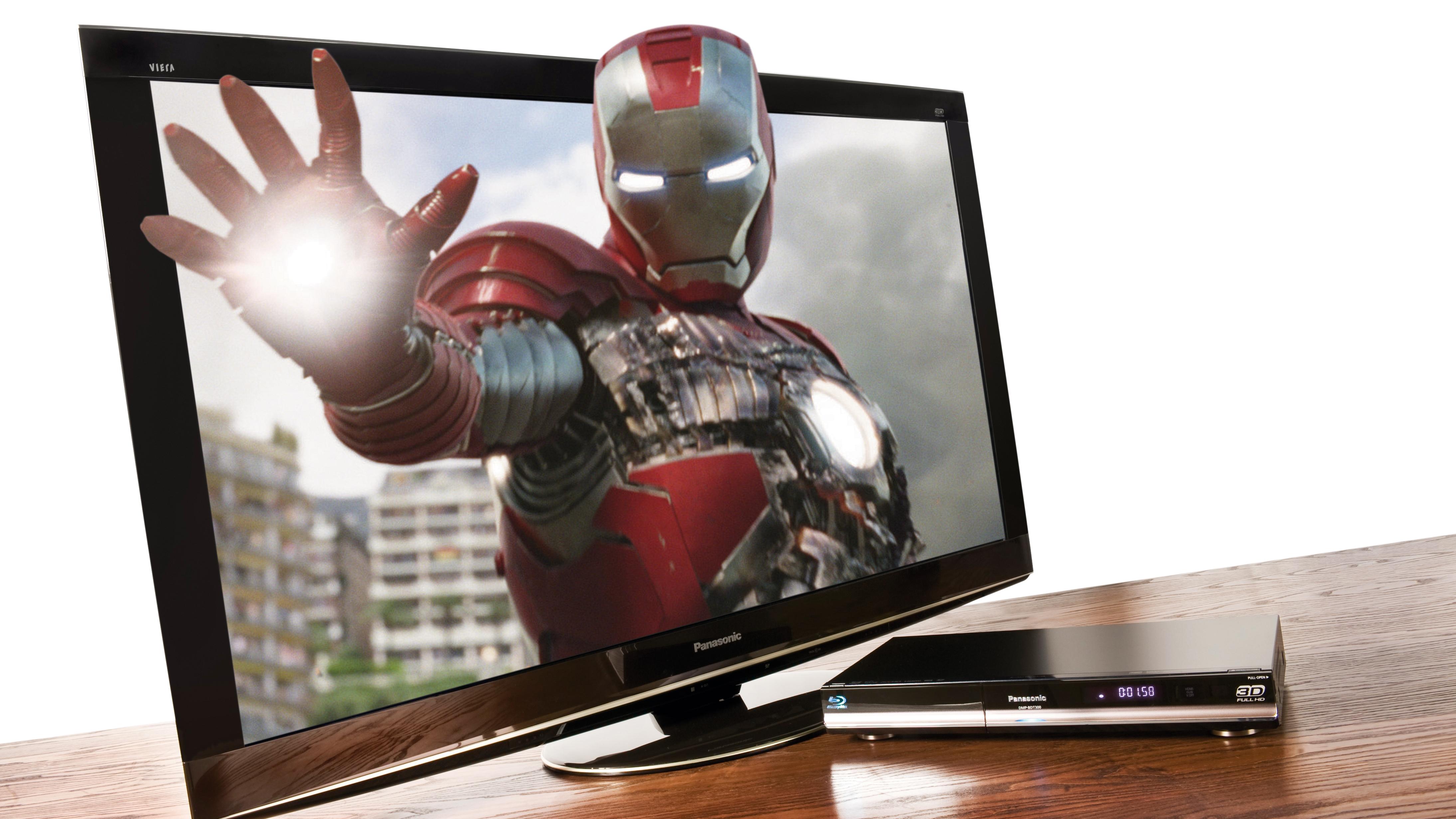 4K Blu-ray is dead tech walking | TechRadar