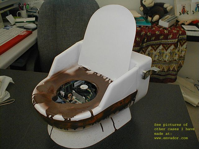 Prime Cover Your Eyes 10 Ugliest Pc Mods Ever Techradar Ibusinesslaw Wood Chair Design Ideas Ibusinesslaworg