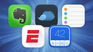 iOS Widgets