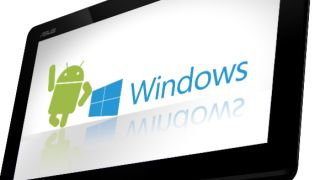 Google s trying to boot Windows out of Android devices apparently