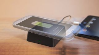 Cutting the cord: wireless charging will finally power up in 2014