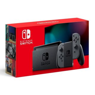 New Nintendo Switch model with better battery life is up on Amazon right now