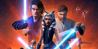 disney+ star wars the clone wars season 7 poster