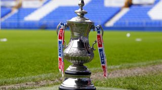 Most FA Cup wins: trophy