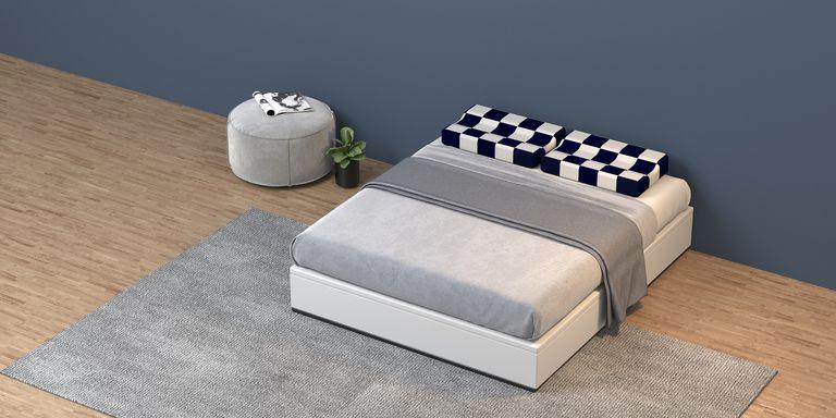 Sleep more comfortably - U2 Sleep - Sponsored post