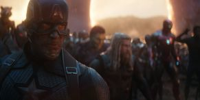 Avengers, Assemble: Test Your MCU Knowledge With CinemaBlend's Trivia