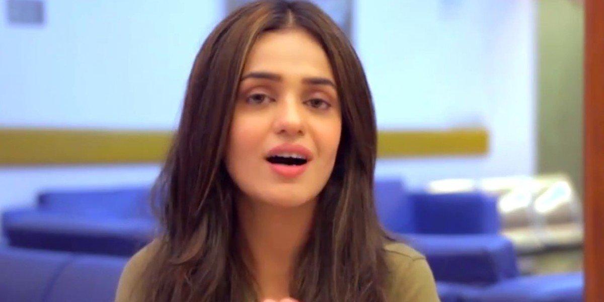Sumbul Iqbal - Chalte Purzay Films Interview