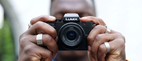 Panasonic Lumix G100 review