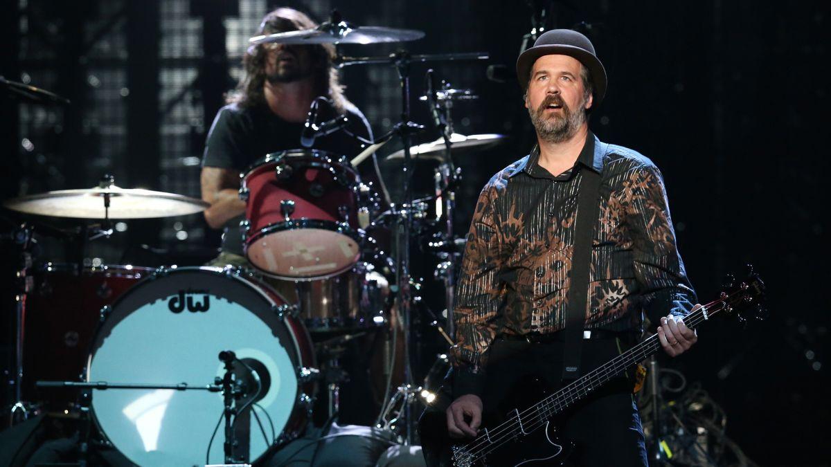 "Nirvana's Krist Novoselic: ""I'm never in any bass magazines"""