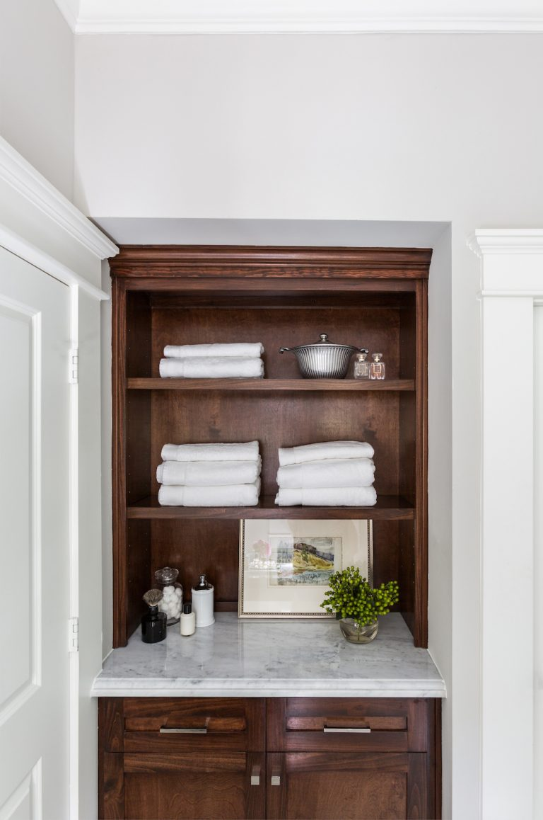 Cool And Clever Bathroom Storage Ideas Livingetc