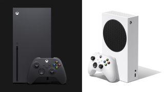 Xbox Series X / Xbox Series S