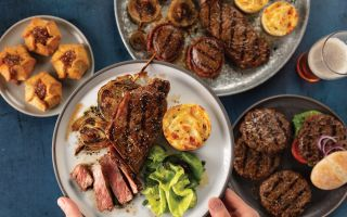 Omaha Steaks specials