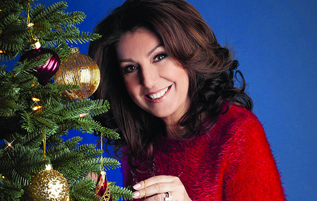 jane mcdonald on her new show  jane and friends at