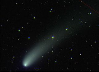 Comets From Edge of Solar System Unlikely to Hit Earth