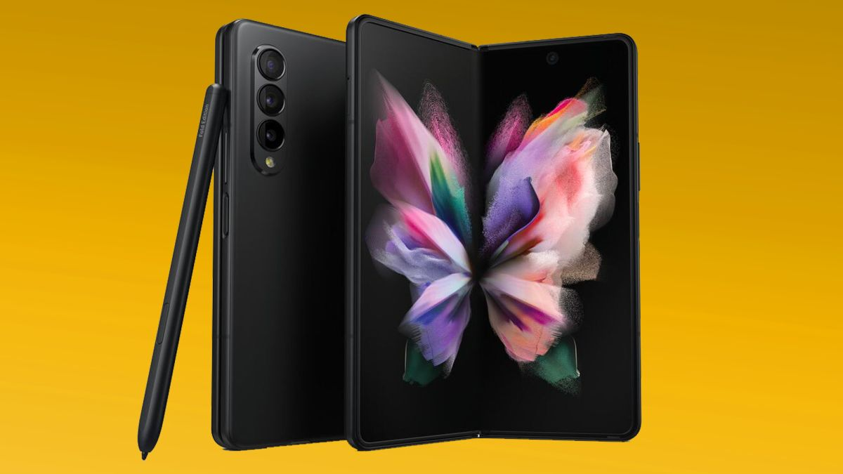 Galaxy Z Fold 3: Samsung confirms new multitasking features, better durability, S Pen and more