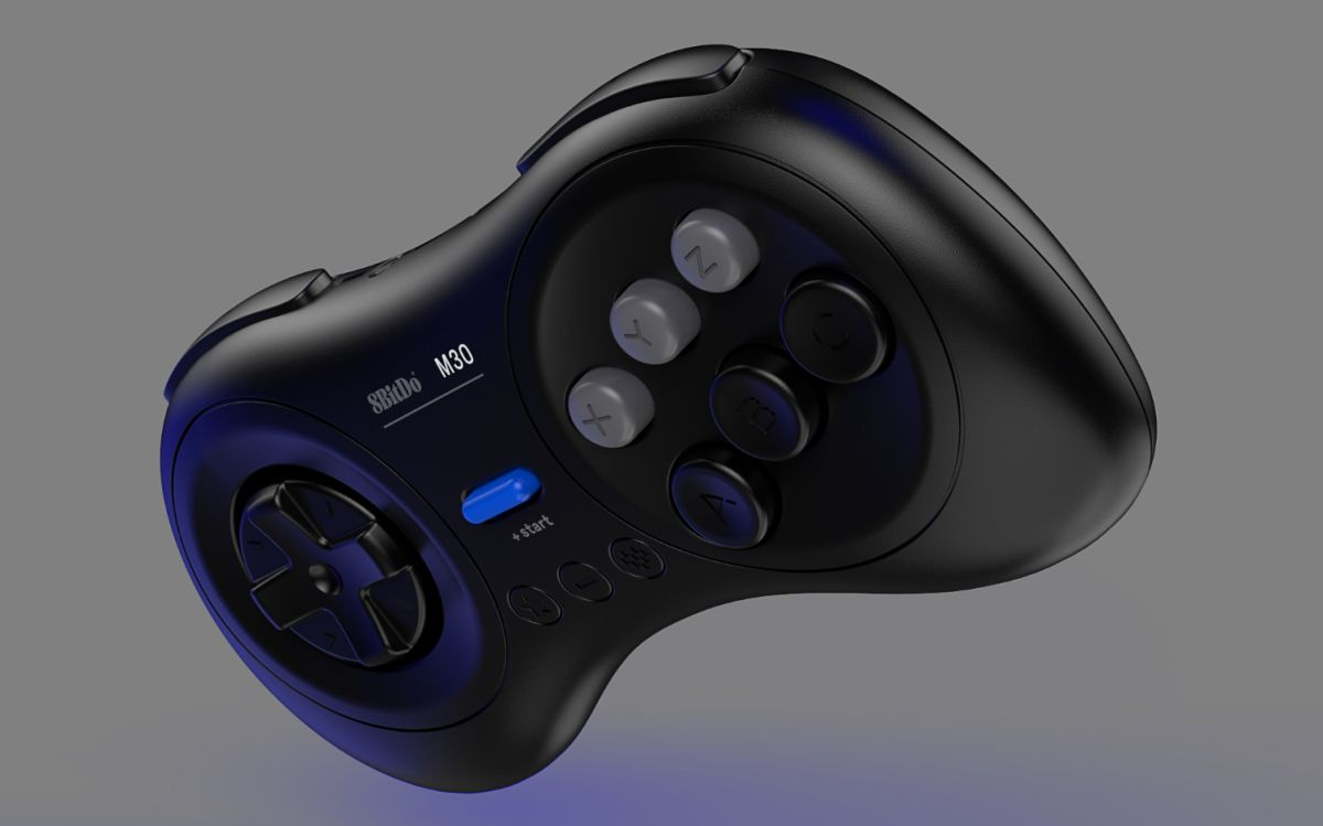 Analogue Is Making the Sega Genesis Clone You've Been
