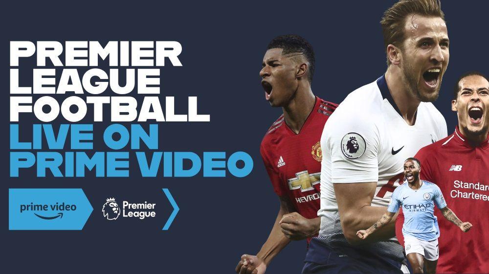 amazon prime football - photo #1