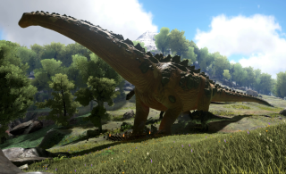 Ark: Survival Evolved is free to play this weekend | PC Gamer
