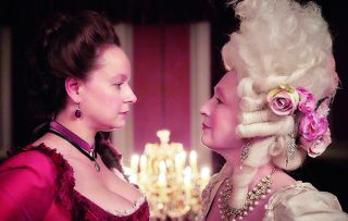 A raunchy new period drama delves into the shady world of prostitution in the 18th Century.