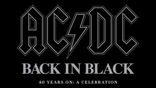 AC/DC's Back In Black in Classic Rock