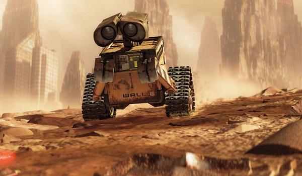 Wall-E Wall-E