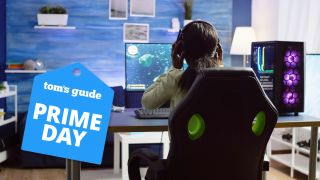 Best Prime Day deals for PC gamers