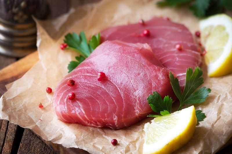Tuna Steaks Recalled Because They May Cause This Weird Type of Food Poisoning