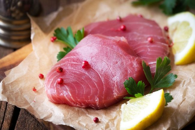 Tuna steaks recalled because of weird type of food poisoning