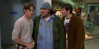Ethan Suplee in Mallrats