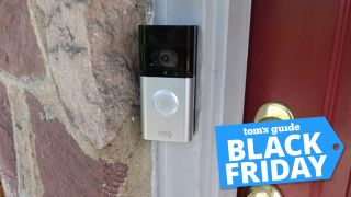 Ring Video Doorbell 3 deal