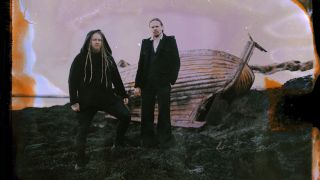 Katla band promo photo