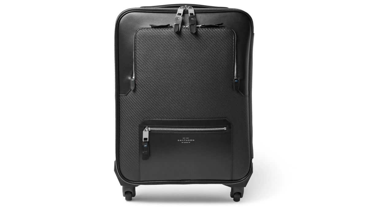 886969b59436 Best suitcase 2019: quality luggage from Samsonite, Tumi and more | T3