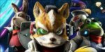 Star Fox Rumored To Get A Racing Spin-Off