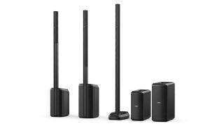 Bose L1 Pro Family