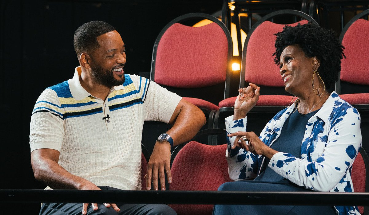 hbo max fresh prince of bel air reunion special will smith janet hubert