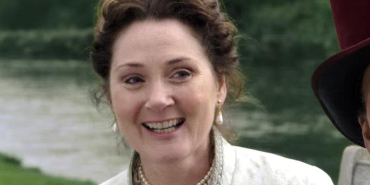 Ruth Gemmell - Bridgerton