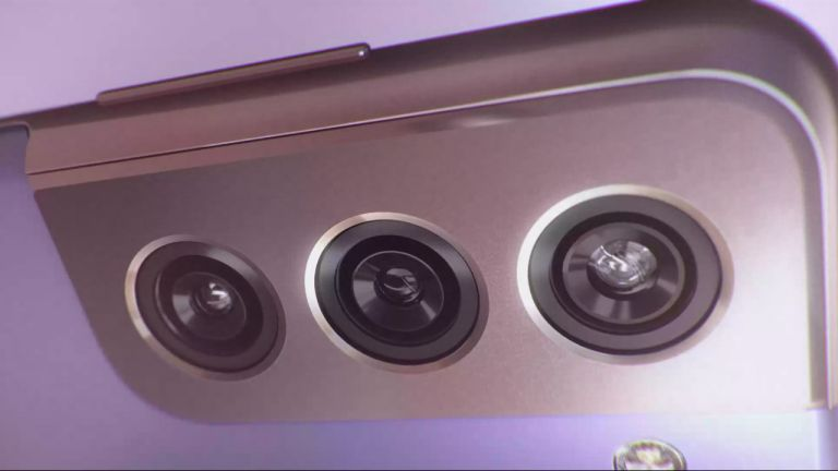 Samsung Galaxy S21 teaser