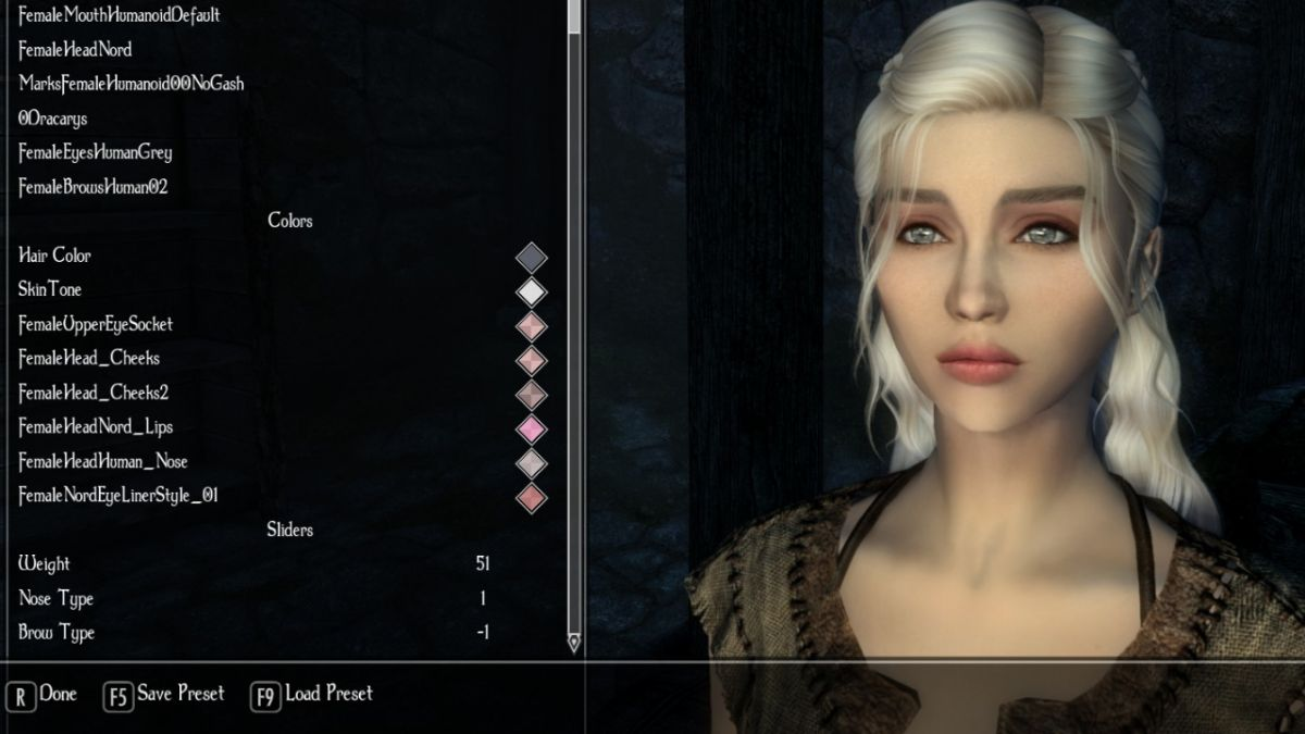 Become Daenerys the Dragonborn with this impeccable Skyrim mod