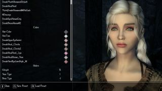 Become Daenerys the Dragonborn with this impeccable Skyrim