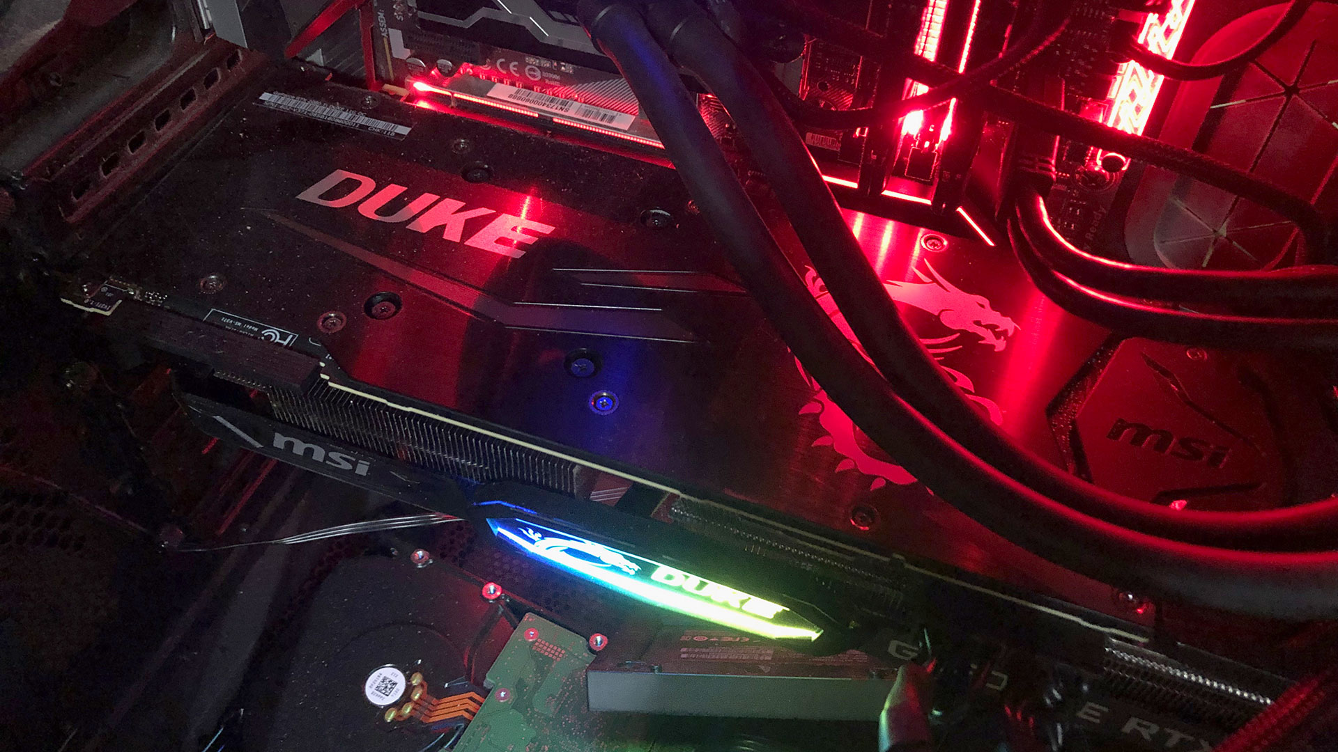 How to lower your graphics card temperature | PC Gamer