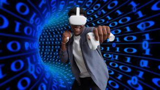 Oculus Quest 120Hz