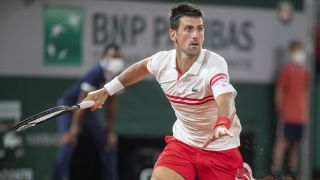 Djokovic vs Tsitsipas live stream: how to watch the 2021 French Open Men's Final for free today