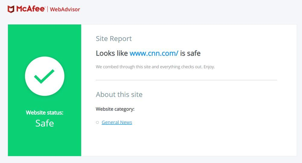 McAfee Internet Security Review - Pros and Cons | Top Ten