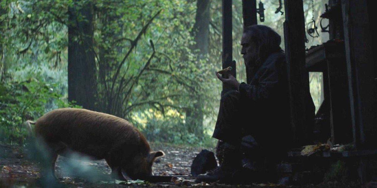 Nicolas Cage - Pig