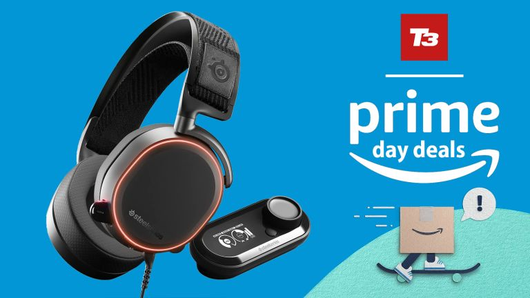 PS5 SteelSeries gaming headset Amazon Prime Day 2021