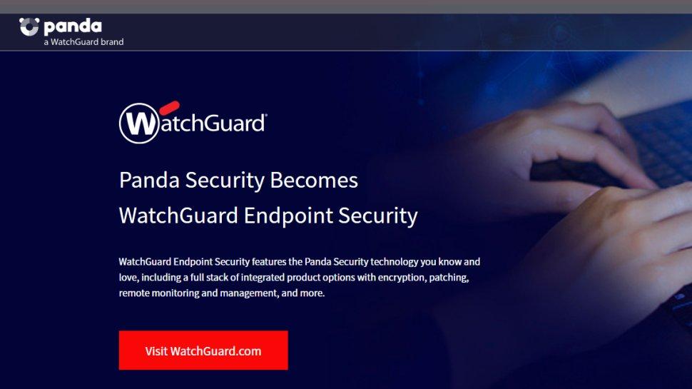 Panda WatchGuard Endpoint Security