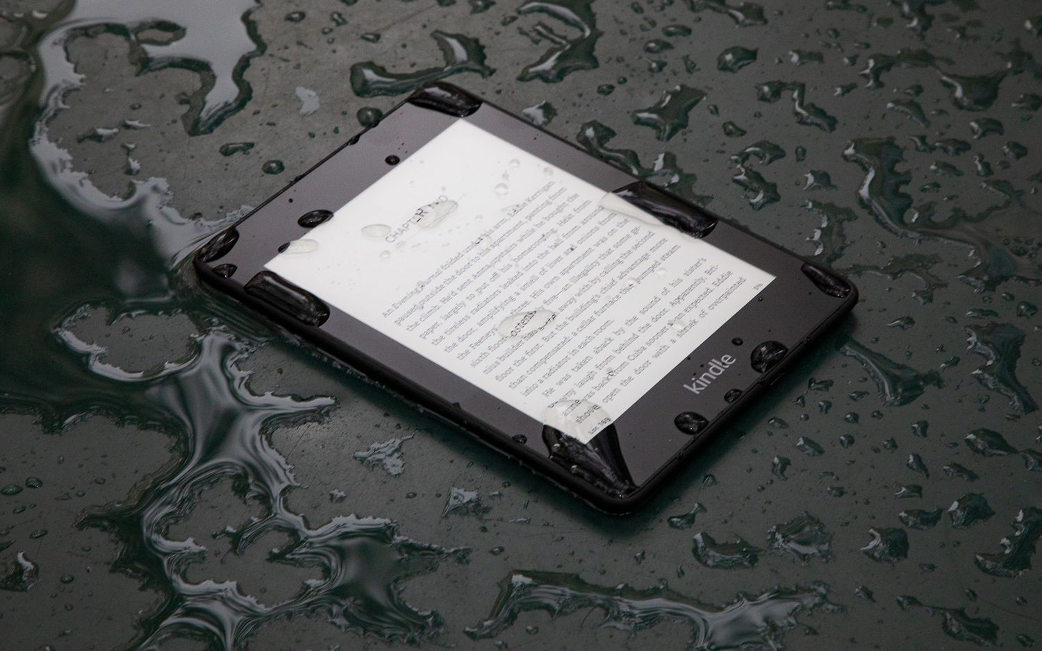 Amazon Kindle Paperwhite (2018) Review - Full Review and
